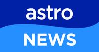 Astro News logo