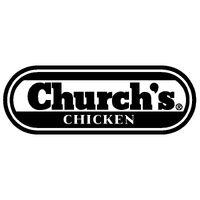 Church s chicken logo