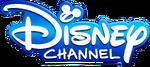 Disney Channel Philippines Logo (2014-2017)