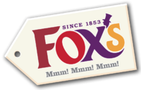 Fox's Biscuits logo