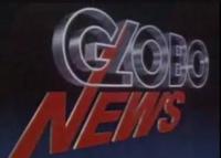 Globo News 1996