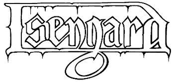 IsengardSweden logo