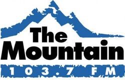 KMTT 103.7 The Mountain