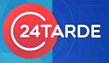 Logo24tarde