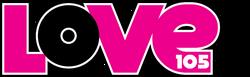Love 105 FM WGVX