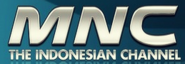 MNC The Indonesian Channel Logo