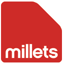 Millets logo