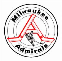 Milwaukee Admirals 1971