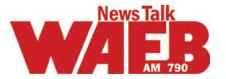 NewsTalk 790 WAEB