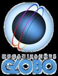 Organizações Globo pre-2011