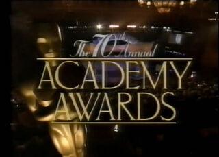 Oscars70th