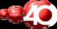 Proyecto 40 logo