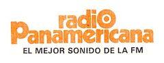 Radio Panamericana 1985