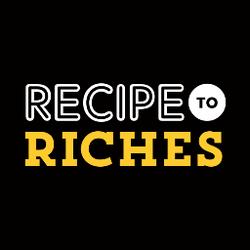 Recipe To Riches Logo 1 64262.1410571180.400.400