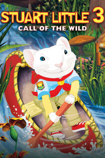 STUART LITTLE 3 CALL OF THE WILD 2005 HE MLF-WW-artwork
