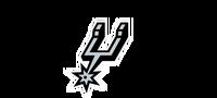 San Antonio Spurs 2017 logo