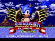 SonicCDTitlescreen1996