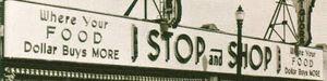 Stop&shop 30's