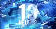 TF1 13H 2006