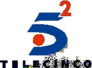 Telecinco 2 logo