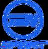 Ten Sport logo 1980s ALT