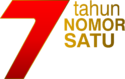 TvOne 7 tahun