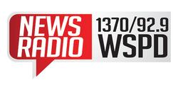 WSPD AM 1370 FM 92.9