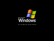 Windows XP (Shutdown)