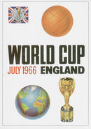World Cup (1966 Inglaterra)