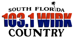 103.1 WIRK Country