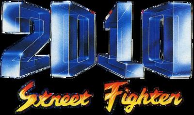 2010 street fighter logo by ringostarr39-d7pjmos