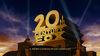 20th Century Fox Logo (2005)