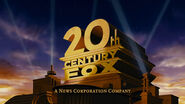 20th Century Fox Logo (2005)