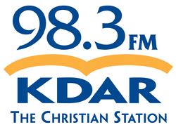 98.3 FM KDAR