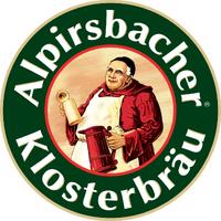 Alpirsbacher Klosterbräu 2001