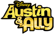 Austin & ally tv series logo