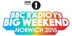 BBCBigWeekend2015