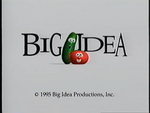 Big Idea Entertainment Logo 1995