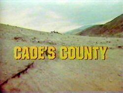 Cade's-county