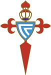 Celta Vigo 1990