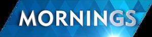 Channel Nine Mornings logo