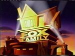FOX Family 2 FOX Family Channel