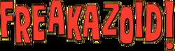 Freakazoid logo