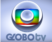 GloboTV logotipo 2018
