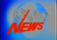 Globo News 2003