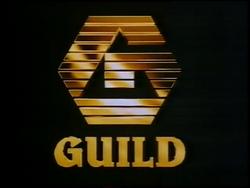 Guild's last logo