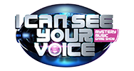 I CAN SEE YOUR VOICE-mini-logo