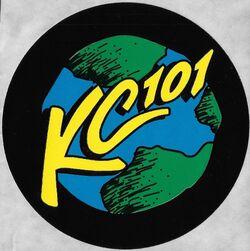 KC101 WKCI