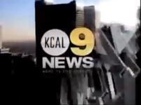 KCAL News 2010