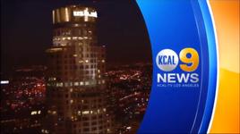 KCAL News 2016 10PM